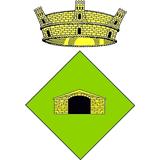 Escut Ajuntament de Cabanabona.